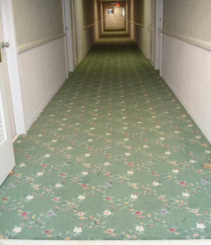 Floral-Green-Condominium-Carpet