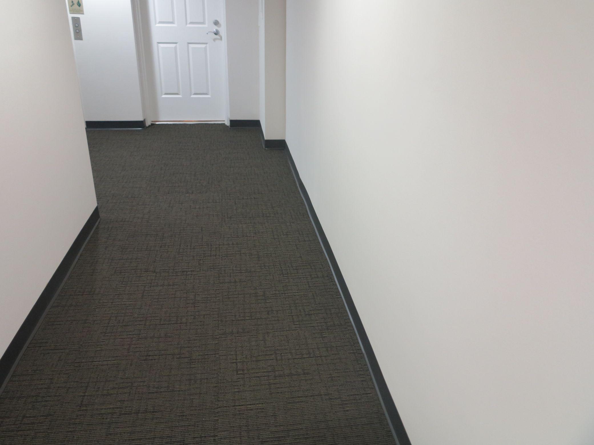 Subtle Funky Pattern Carpet Tile