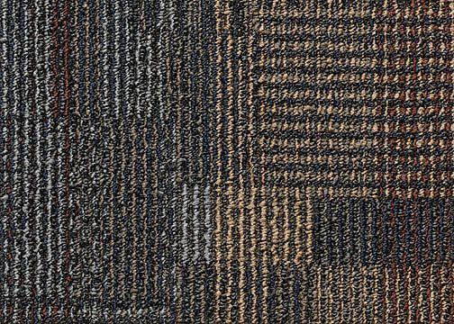 Americarpet Commercial Mohawk Bigelow Variegated Grid