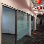Condominium Hallways Carpet Tile