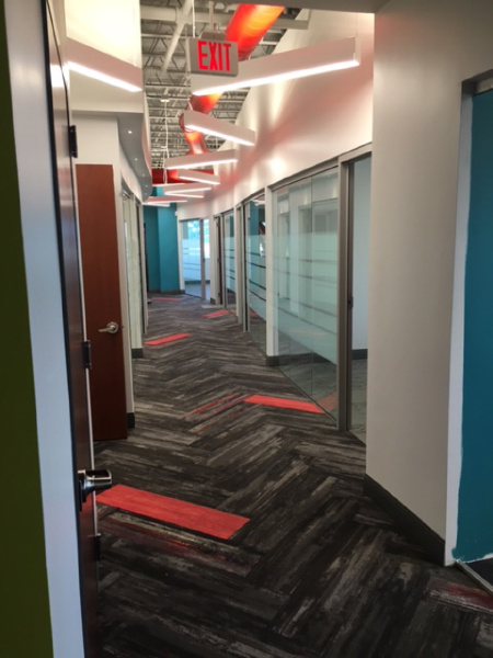 Commercial Carpet for office
