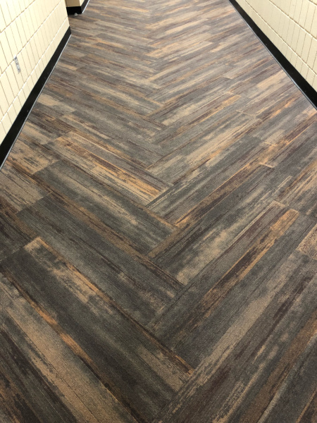 Commercial Carpet Tile for churches