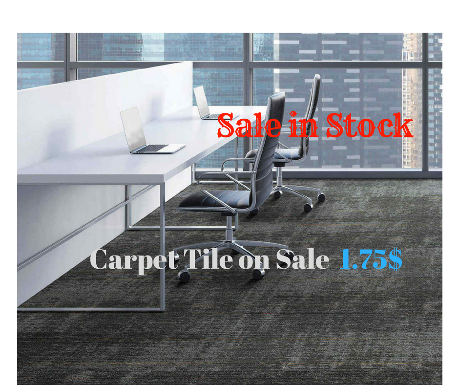 Sale Carpet Tile 1.75 $ (2)