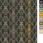 Hallway Carpet in Miami