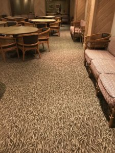 Carpet Tile in USa